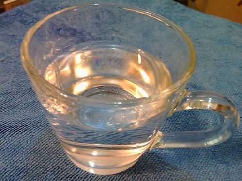 台湾の水道水は飲めない?